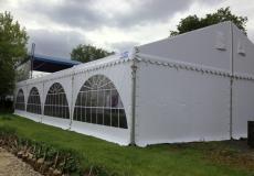 Классический шатер 10х30 img4163