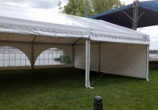 Классический шатер 10х30 img4166