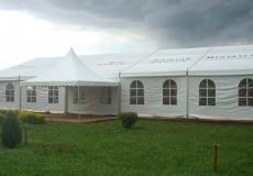 Классический шатер 10х30 img4171