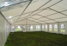 Классический шатер 10х30 img4153
