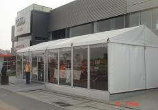 Классический шатер 10х30 img4155