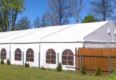 Классический шатер 10х30 img4156
