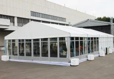 Классический шатер 10х40 img4252