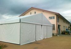 Классический шатер 15х30 img4521