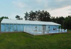 Классический шатер 15х30 img4523