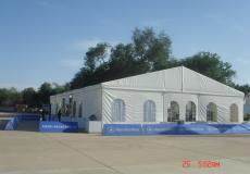 Классический шатер 15х30 img4505