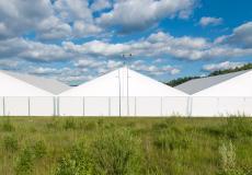 Классический шатер 15х30 img4510