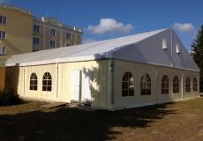 Классический шатер 15х35 img4535
