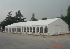 Классический шатер 20х20 img4658