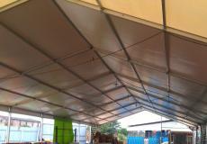 Классический шатер 20х20 img4683