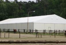 Классический шатер 20х20 img4672