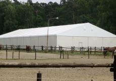 Классический шатер 20х25 img4727