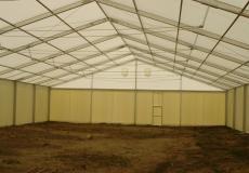 Классический шатер 20х40 img4842