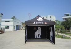Мобильный шатер Hard Prof 3х3 м img653