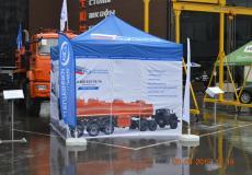 Мобильный шатер Hard Prof 3х3 м img661