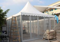 Шатер Пагода стандарт 4х4 img1086
