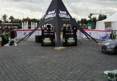 Шатры Звезда Стандарт img6225