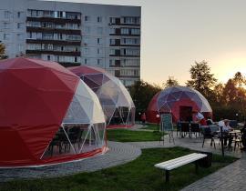 Сферические шатры img6199