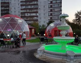 Сферические шатры img6200