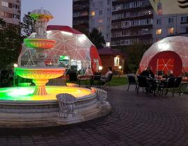 Сферические шатры img6201