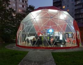 Сферические шатры img6203