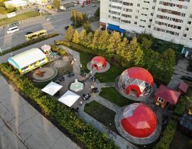 Сферические шатры img6204
