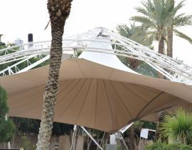Эксклюзивные шатры img5680