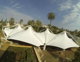 Эксклюзивные шатры img5682