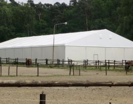 Классические шатры img6263