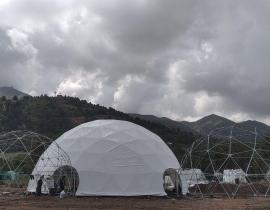 Сферические шатры img8685
